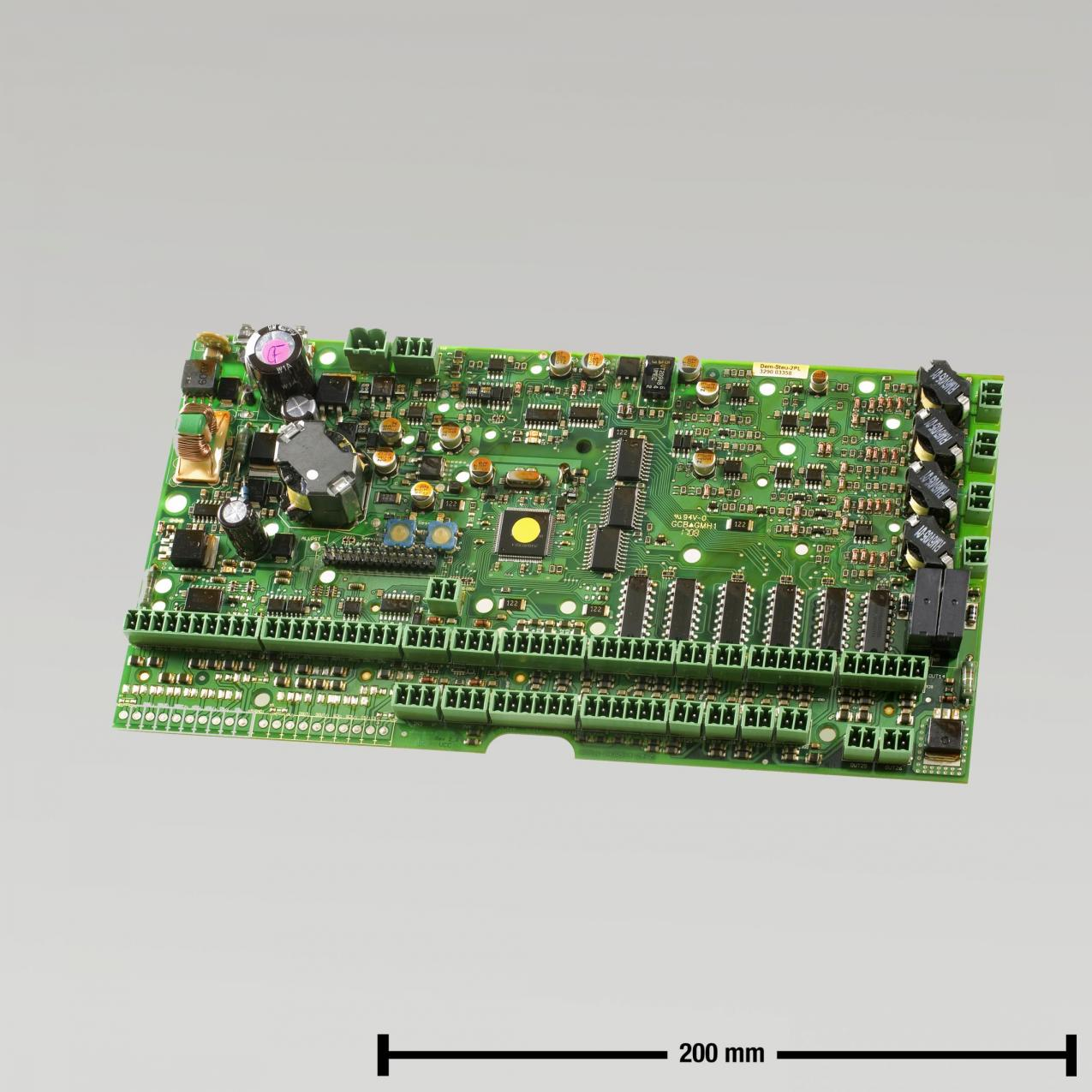 7039-9047-069 Электронная плата  DM-DT Control Board
